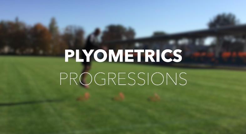 Progresja – plyometryka